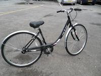 "Varsity Woman's 18"" Hybrid Town Bike Brand New/Second Never Used Fully Built"