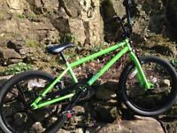 Mongoose bike as NEW condition