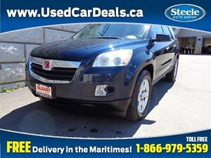 2007 Saturn Outlook Wholesale Direct