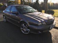 Jag Jaguar X type 2.2d Sport Xtype Facelift X-type
