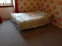 1 Bedroom Part Furnished Flat Available