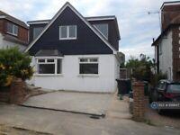 4 bedroom house in Rosebery Avenue, Brighton, BN2 (4 bed) (#899847)