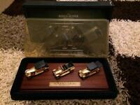Rolls Royce 24 Carat Gold Plated Models