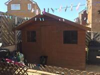 Garden shed / summer house