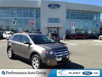 2014 Ford Edge SEL VOICE ACTIVATED BLUETOOTH REAR CAMERA CLEAN C