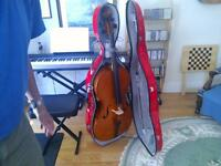 Cello European Made