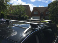 Roof Bars for Laguna III or Clio III