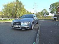 Audi A6 SLINE FACELIFTING !!!!! No swaps !!!!!