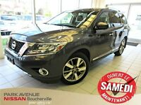 2014 Nissan Pathfinder Platinum AWD ** Navigation ** Bluetooth *