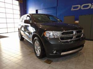 2011 Dodge Durango EXPRESS 7 PASS
