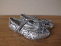 Girls John Lewis Shoes Size 13