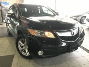2014 Acura RDX | AWD | Backup Camera | Keyless Ignition