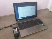 HP ProBook 4530s ,i5 2410M , 8gb ram, sshd 500gb, brand new battery