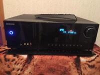 Samsung AV R 720