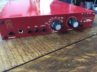 Golden Age Project GAP Pre-73 MKII Vintage Preamp *needs repair*