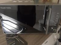 Russel Hobbs Microwave 20L RRP £75