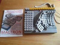 MALTRON ERGONOMIC KEYBOARD - RIGHT HAND