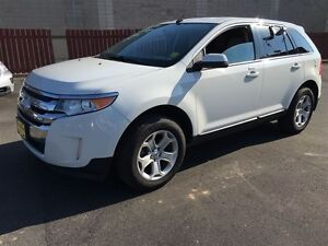 2013 Ford Edge SEL, Automatic, AWD