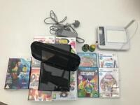 Wii U & Games/Accessories