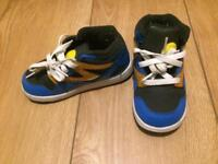 Boys shoes and slippers