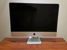 APPLE iMAC 21.5inch - 8GB RAM - 1TB HDD - EXCELLENT CONDITION!