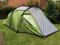 Tent Vango Beta 4 person