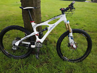 IBIS Mojo SL with great spec