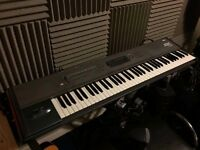 Korg N264. 76 note keyboard, Synth, Work Station. VGC Great sounds.