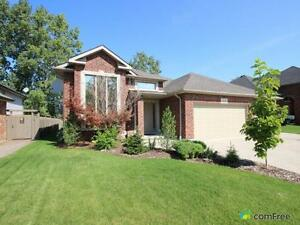 $449,900 - Raised Bungalow for sale in LaSalle