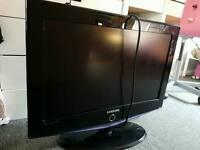 Samsung 28 inch TV