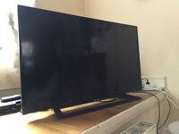 "Philips 40""4100 Series LED HD LED TV"