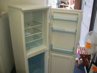 LOGIK FRIDGE FREEZER at Haven Housing Trust's charity shop