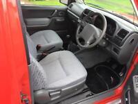 Suzuki jimny 02 convertible 2003