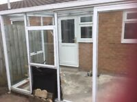 Conservatory, Lean Too. FREE