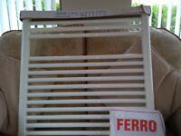 Brand new towel rail radiator