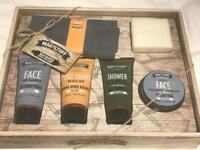 Man Stuff Gift Set