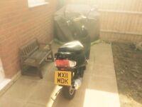 Direct bikes 50cc moped