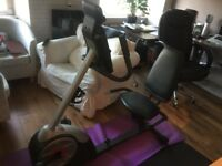 PROFORM 310 CSX Exercise Bike - Only 3 months old, as good as new.
