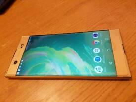 Sony Xperia xa1 ultra for sale (NOT I PHONE, SAMSUNG, LG)