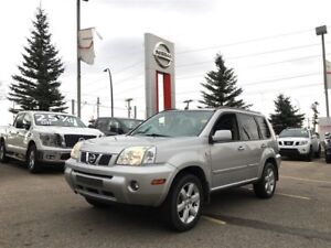2006 Nissan X-Trail Bonavista Edition 4WD Sunroof