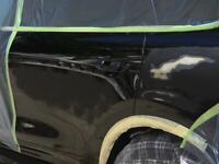 United car body repairs