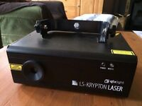 QTX LS-Krypton Laser