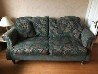 2 Parker Knoll - Derwent Westbury Sofas