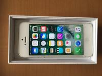iPhone 5 02 / giffgaff / Tesco Very good condition