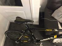 Giro 200 Dawes racing bike
