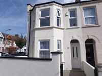 5 Bedroom Newly refurbished house with 2 receptions, 3 bathrooms