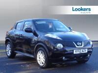 Nissan Juke ACENTA PREMIUM (black) 2012-03-06