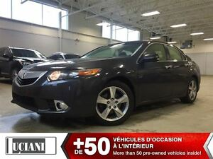 2013 Acura TSX Technology Package ** Navigation **