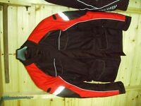 Spada Waterproof motorcycle jacket - New