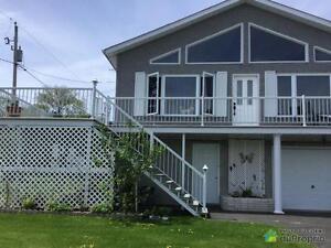 197 500$ - Maison 2 étages à vendre à St-Gabriel-De-Brandon